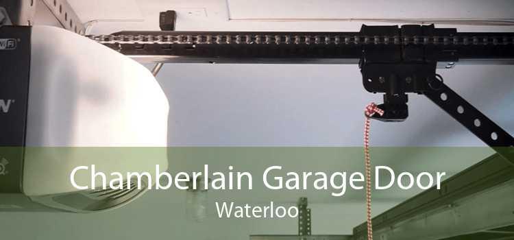 Chamberlain Garage Door Waterloo