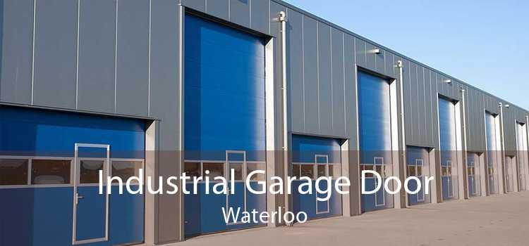 Industrial Garage Door Waterloo