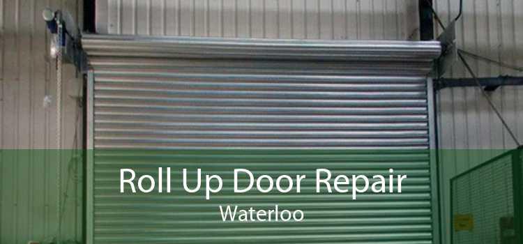 Roll Up Door Repair Waterloo