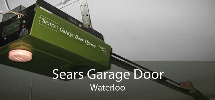 Sears Garage Door Waterloo